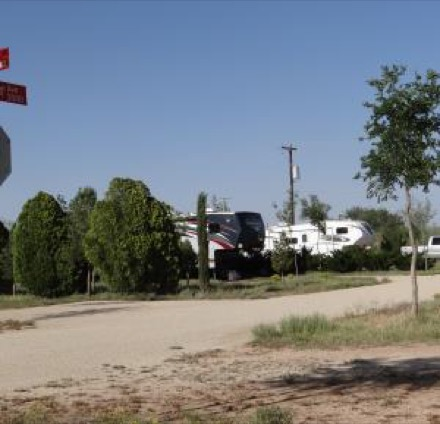 Campgrounds In Hobbs New Mexico Camp Native