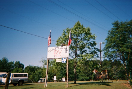 Lake Hawkins Rv Park Hawkins Tx Campgrounds