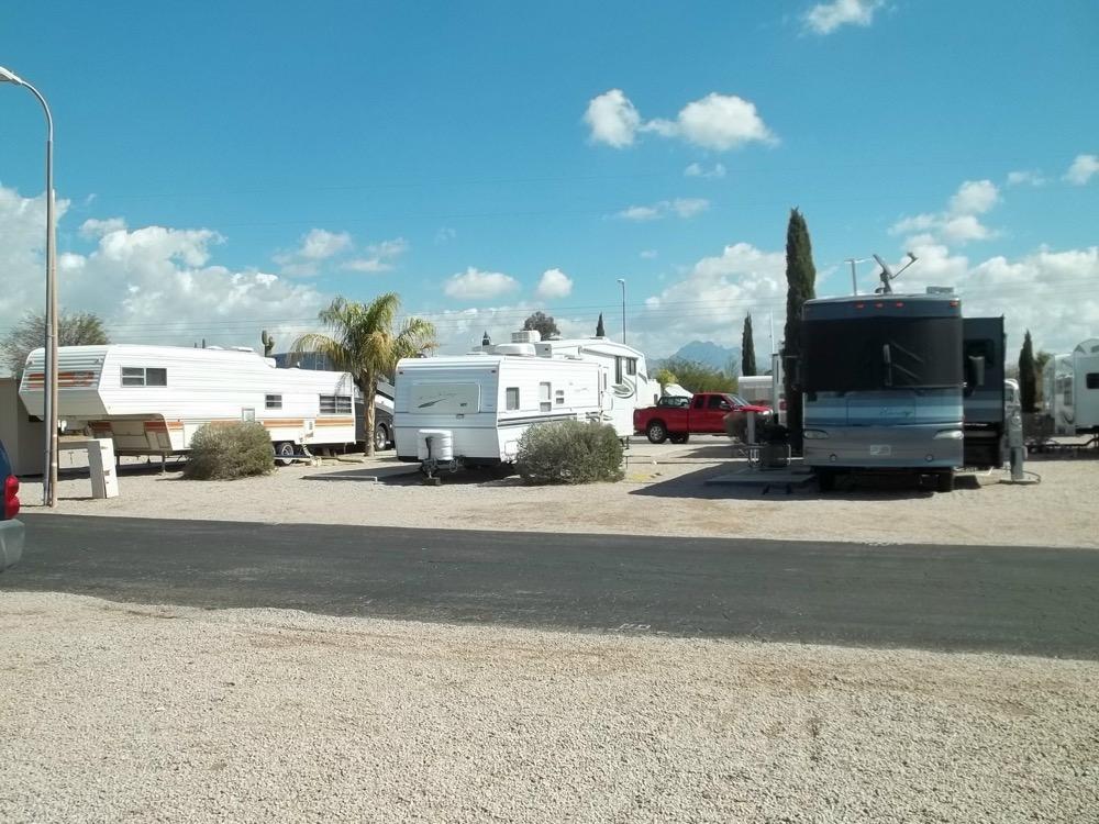 Arizona Maverik RV Park - Mesa, AZ - Campgrounds