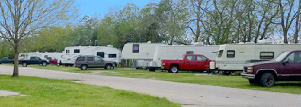 Lazy Days Rv Resort Hitchcock Tx Campgrounds