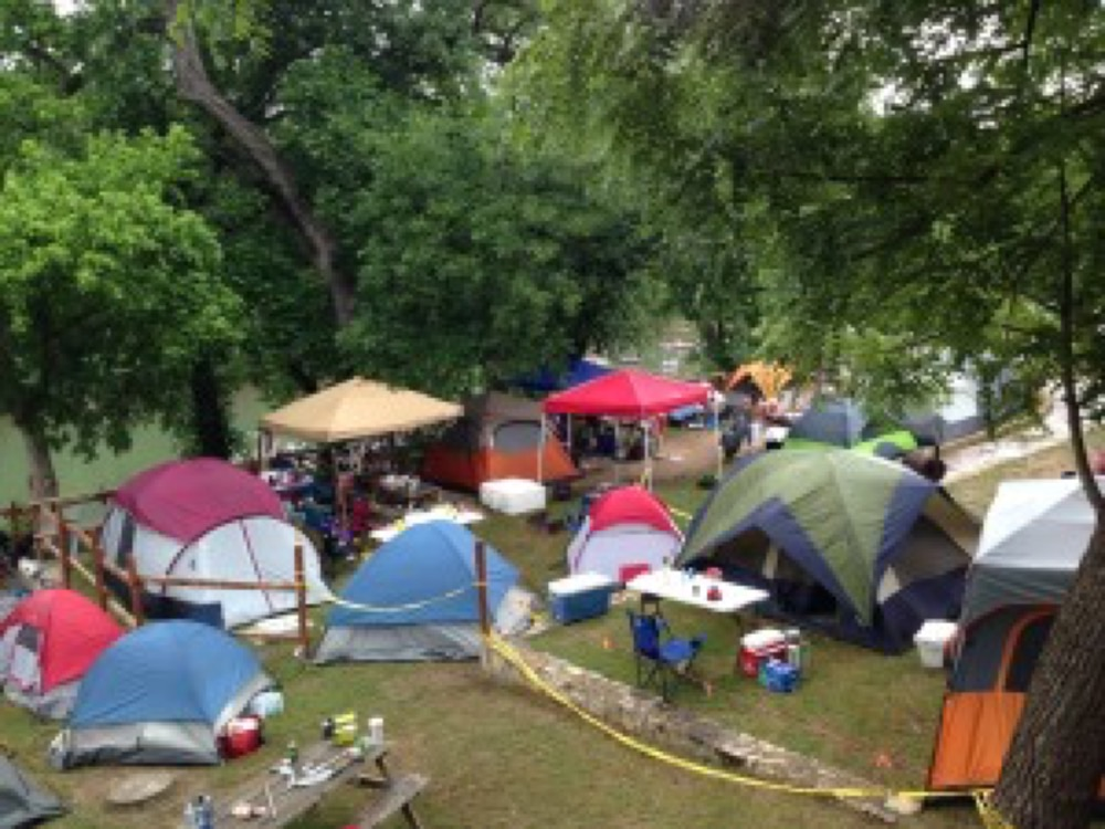 New Braunfels Camping >> Mountain Breeze Campground New Braunfels Tx Campgrounds