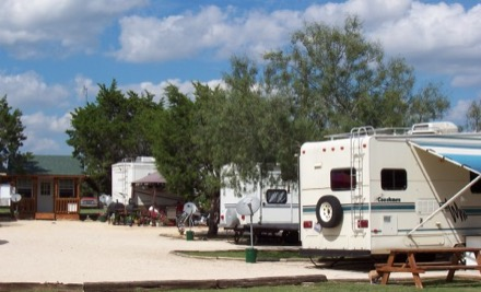 Campgrounds In Gladewater Texas