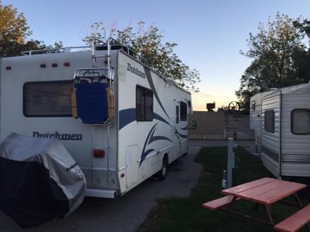 Lagoon S Rv Park Amp Campground Farmington Ut Campgrounds