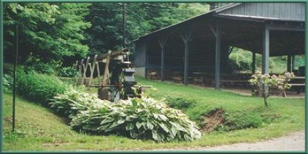 Campgrounds In Galax Virginia Camp Native