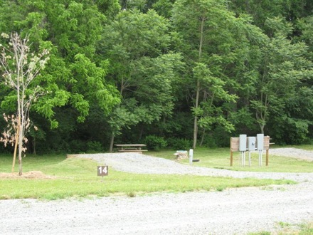 Strick S Family Campground Hertford Nc Campgrounds