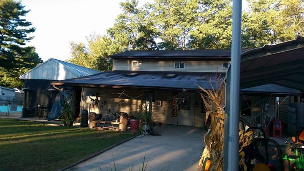 Buffalo Lake Camping Resort Montello WI Campgrounds