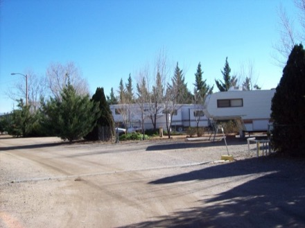 Juniper Well Ranch Skull Valley Az Campgrounds