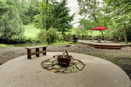 Foothills Campground Dahlonega Ga Campgrounds