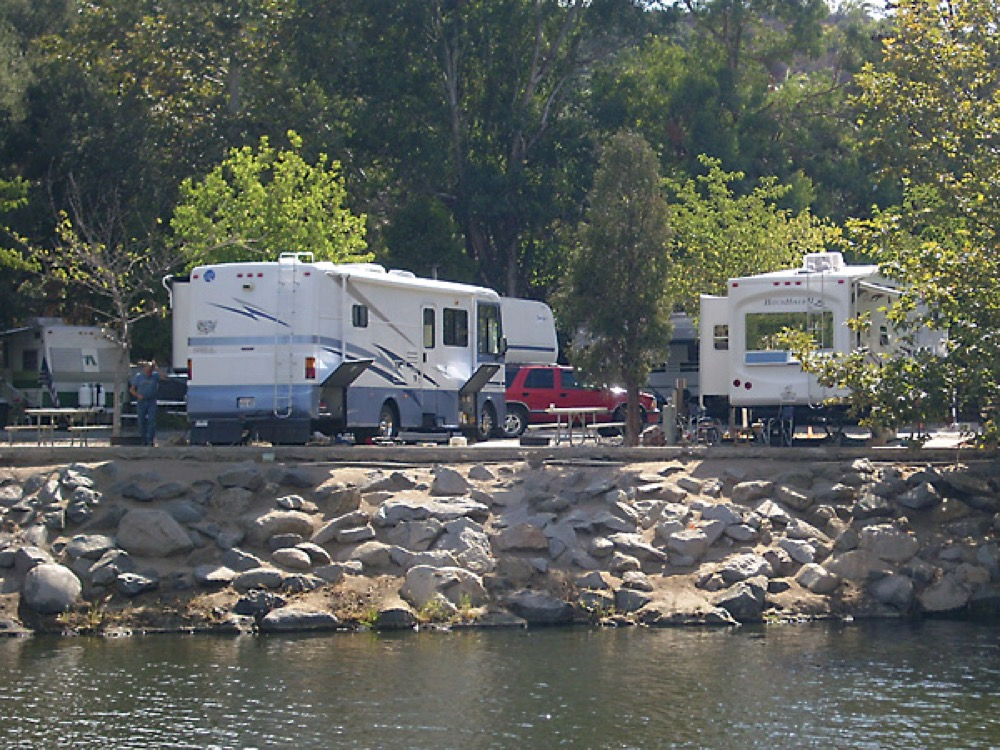 All Seasons Rv >> All Seasons R V Park Campgrounds Escondido Ca Campgrounds