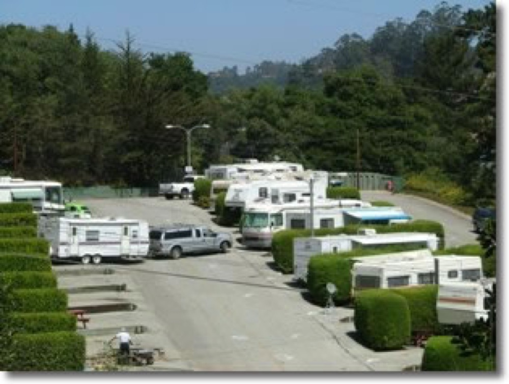 Cabana Holiday Rv Park Cabins Salinas Ca Campgrounds