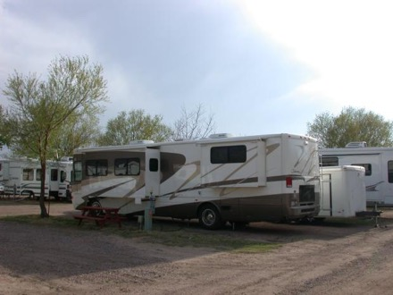 Delux Rv Park In Denver Colorado Campgrounds In Piney