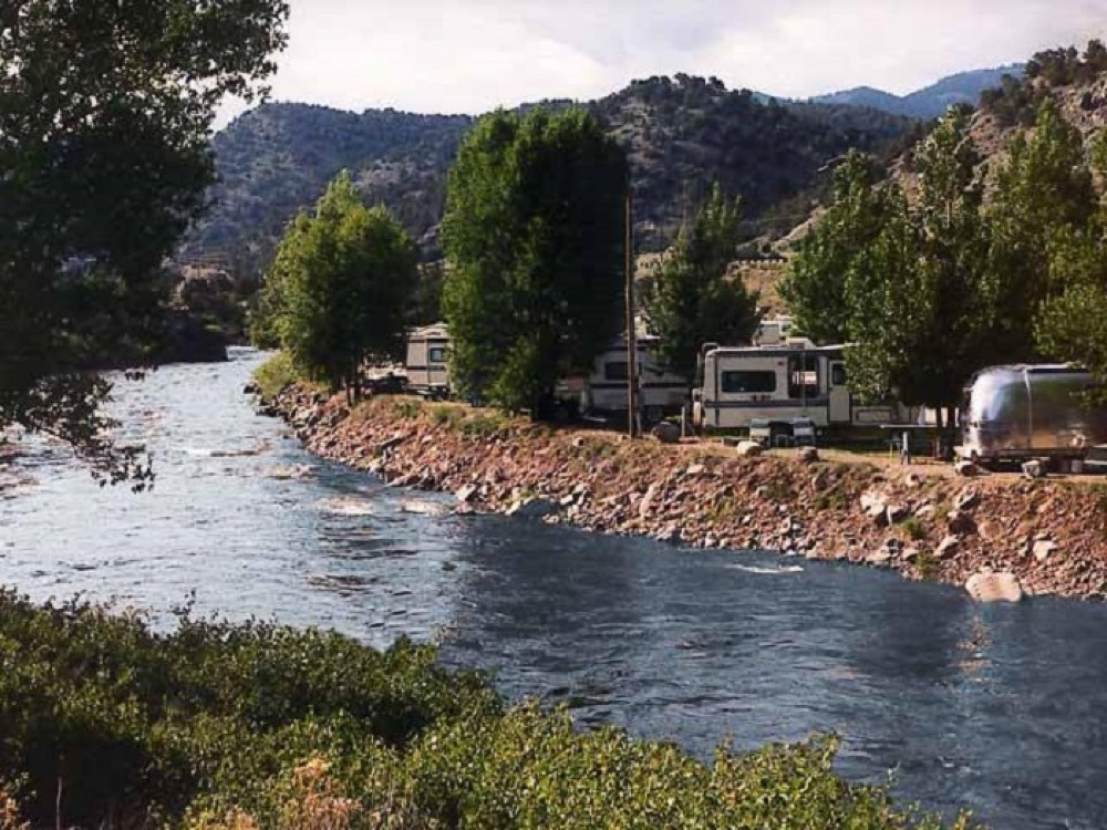 Four Seasons Rv >> Four Seasons Rv Park Salida Co Campgrounds
