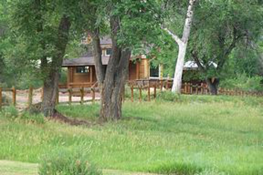 Horsetooth inn rv park fort collins co campgrounds for Cabin rentals near fort collins colorado
