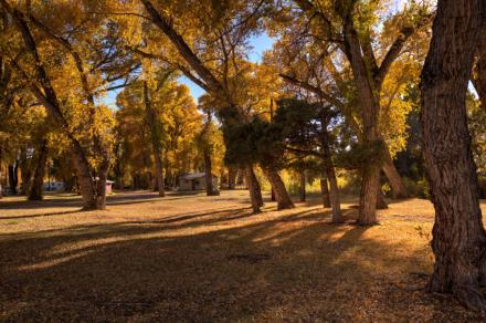 Happy Camper Rv Park Pagosa Springs Co Campgrounds