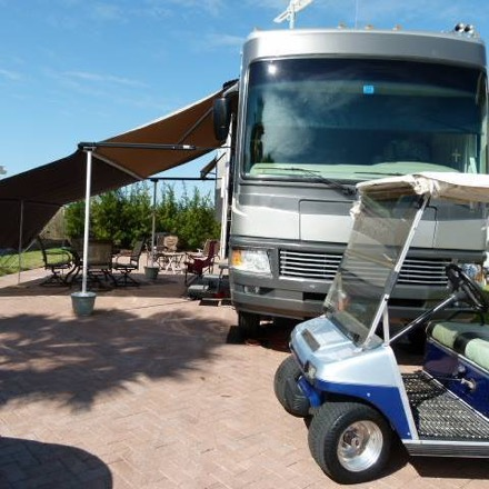 Campgrounds In Winter Haven Florida Camp Native