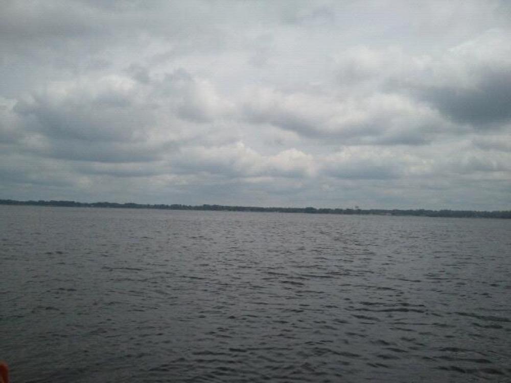 Kingsley Lake RV Park & Resort - Starke, FL - Campgrounds