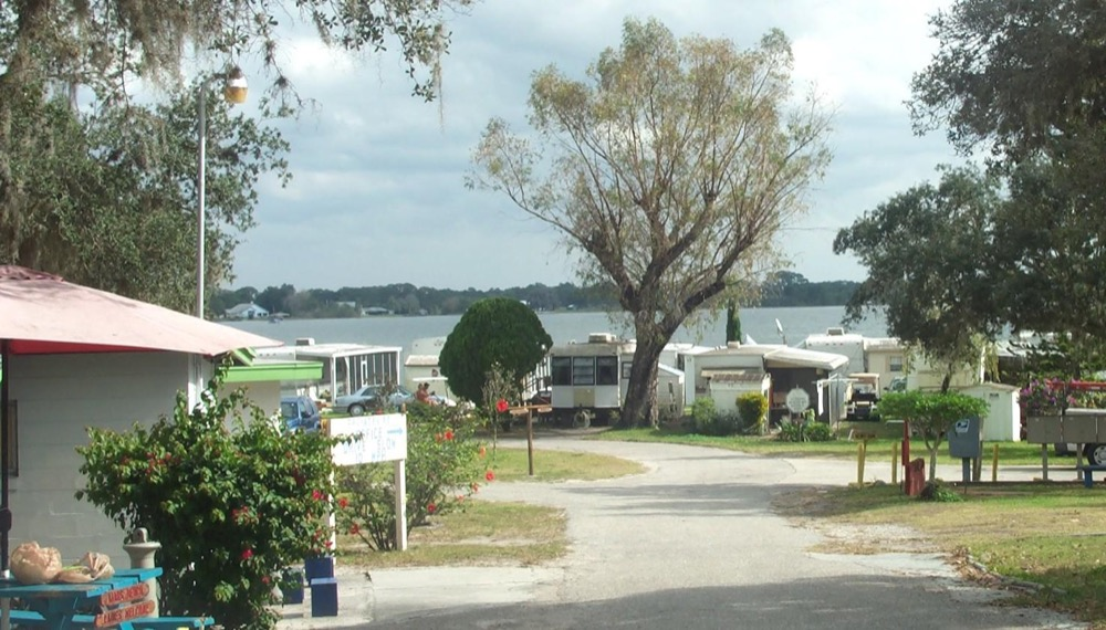 Lake Placid Campground - Lake Placid, FL - Campgrounds