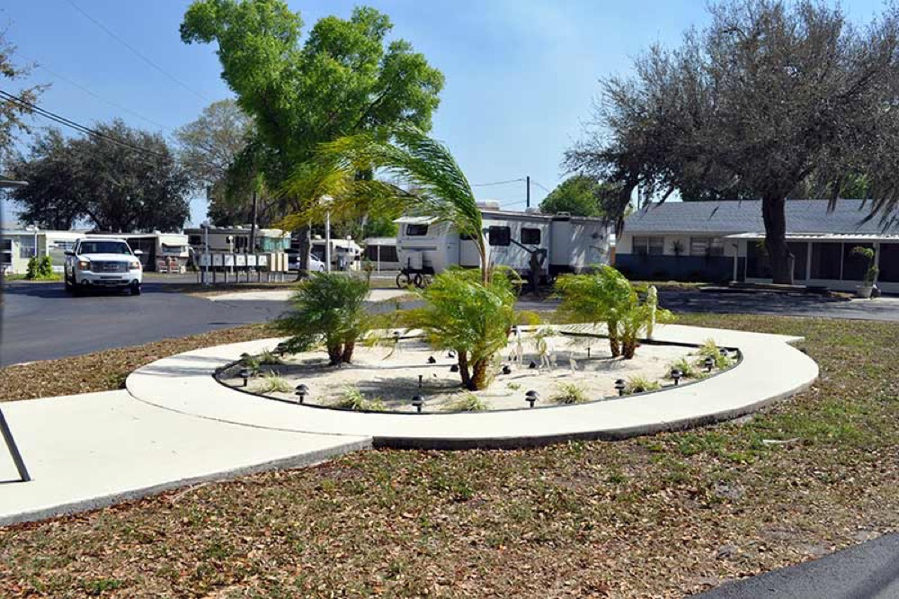 Lakemont Ridge Home Amp Rv Park Frostproof Fl Campgrounds