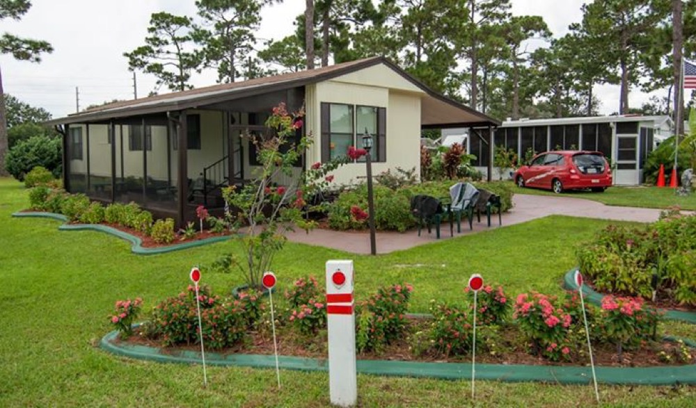 Mill Creek RV Resort - Kissimmee, FL - Campgrounds