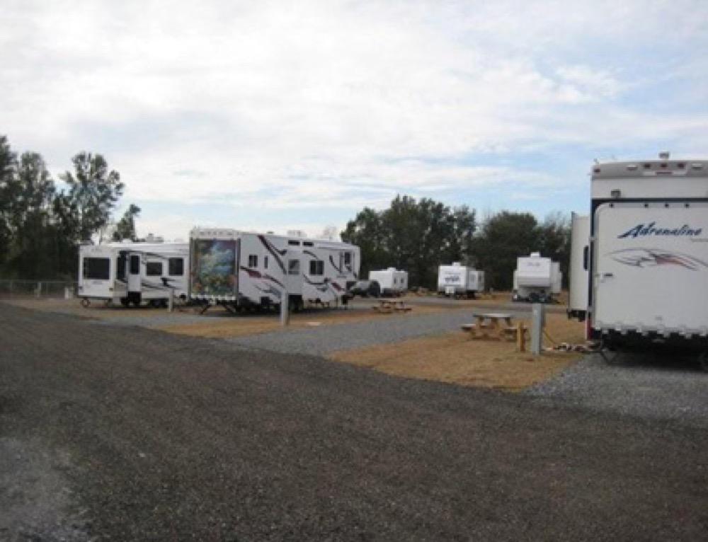 Pensacola Rv Park Pensacola Fl Campgrounds