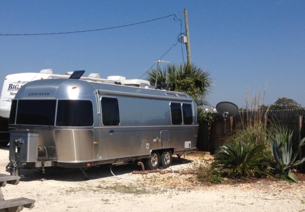 Playa Del Rio Rv Park Pensacola Fl Campgrounds