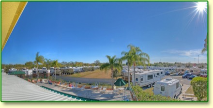 Campgrounds In Fort Pierce Florida Camp Native