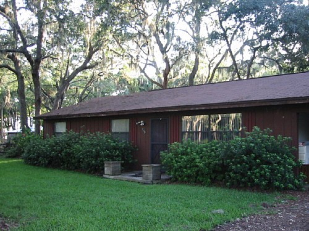 Rivers Edge RV Park - Georgetown, FL - Campgrounds