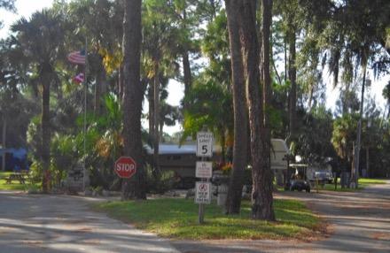 Campgrounds In Weeki Wachee Florida Camp Native