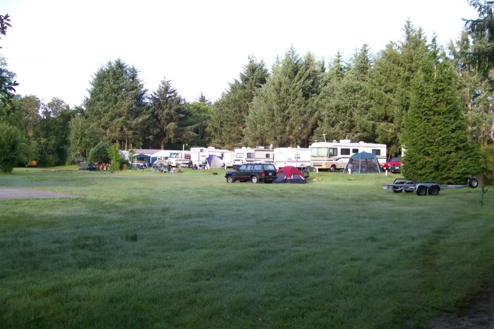Cauffman wildwood rv park and campground long beach wa cauffman wildwood rv park and campground long beach wa campgrounds sciox Gallery