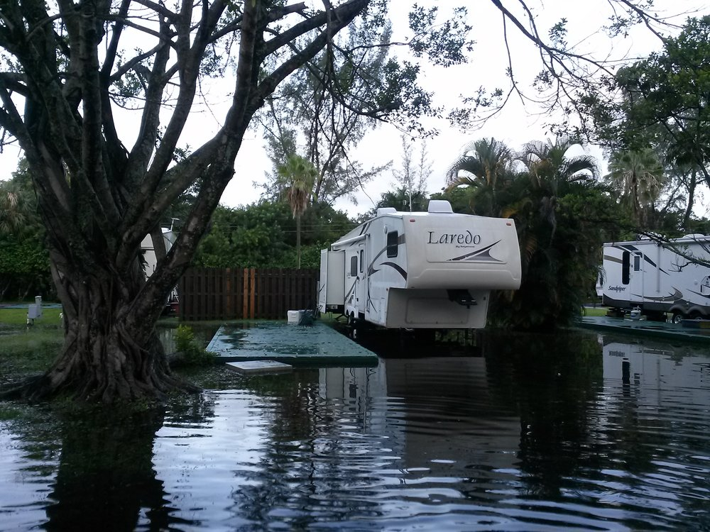 Yacht Haven Park Amp Marina Fort Lauderdale Fl Campgrounds