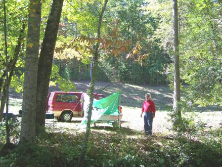 Mikell Camp Amp Conference Center Toccoa Ga Campgrounds