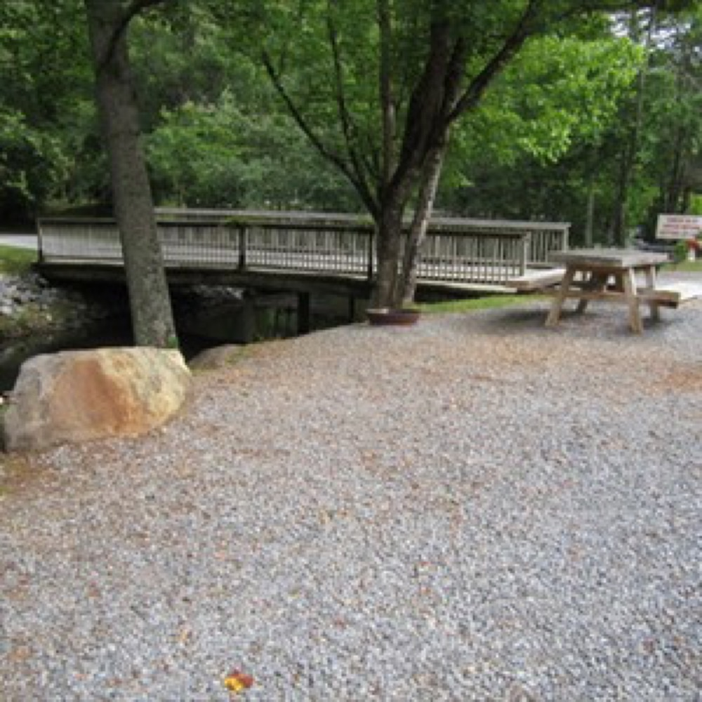 Blue Ridge Ga Cabin Rentals One Bedroom: Toccoa Valley Campgrounds