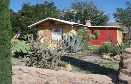 Mi Casa R V Travel Park Nogales Az Campgrounds