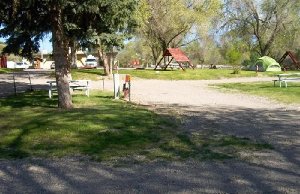 Pocatello Koa Pocatello Id Campgrounds