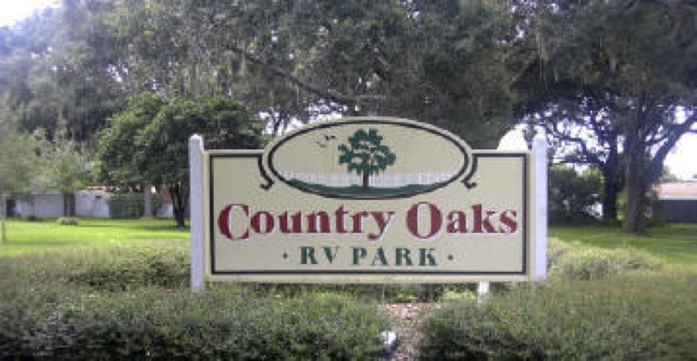 Country Oaks Rv Park Lake Charles La Campgrounds