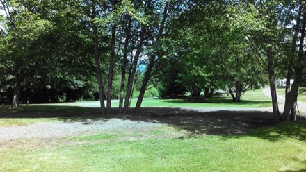 Campgrounds In St Helen Michigan Camp Native