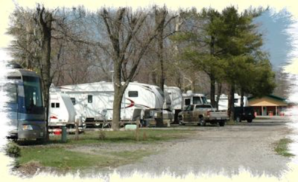 Archway RV Park - Mount Vernon, IL - Campgrounds on