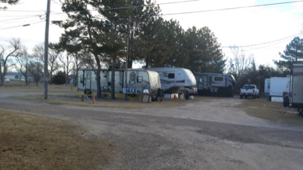 Little England Motel Amp Rv Park Flagler Co Campgrounds