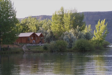 Campgrounds In Grand Coulee Washington Camp Native