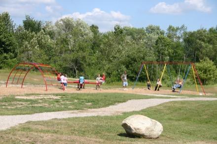 Campgrounds In Big Rapids Michigan Camp Native