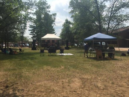 Campgrounds In Cheboygan Michigan Camp Native