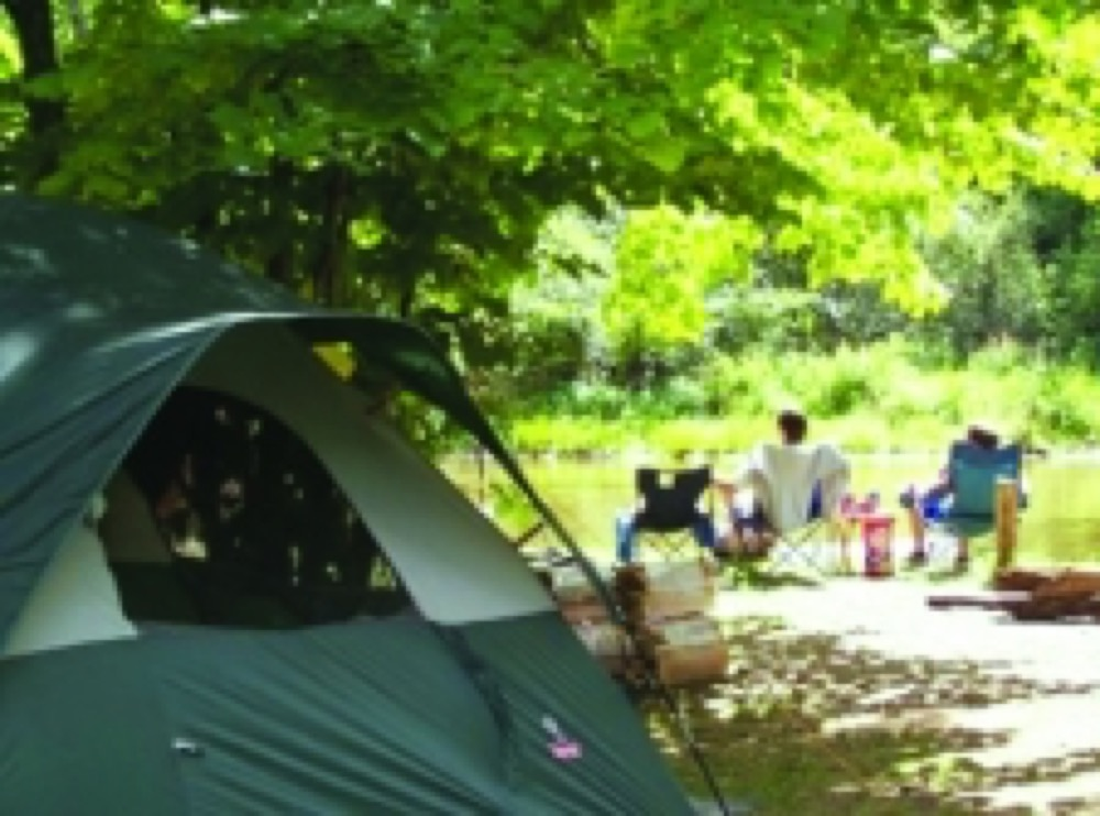 White River Campground - Montague, MI - Campgrounds