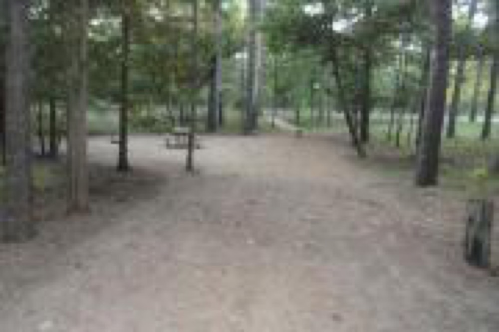 Cross Lake Recreation Area - ACOE - Crosslake, MN - Campgrounds