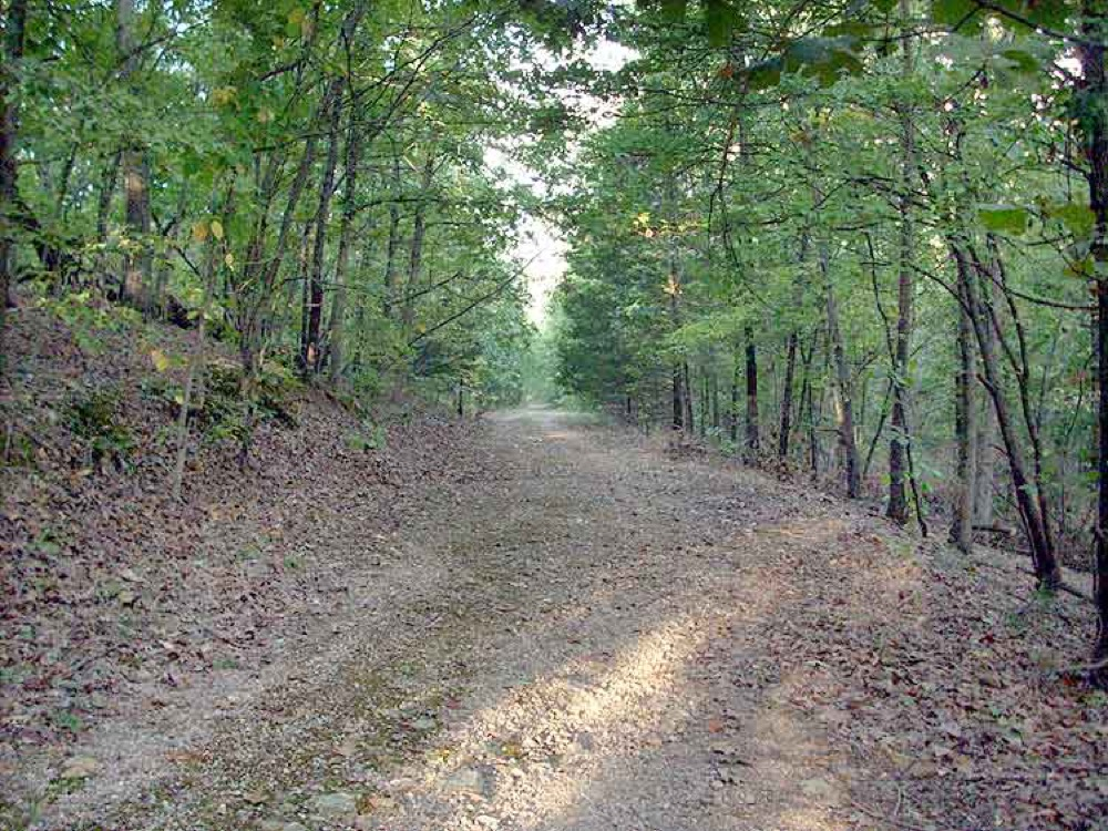 Ozark Trails Rv Park and Campgrounds - Linn Creek, MO