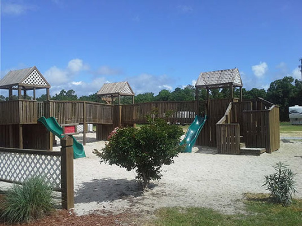 Cajun Rv Park Biloxi Ms Campgrounds