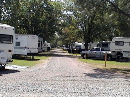 Campgrounds In Ridgeland South Carolina Camp Native