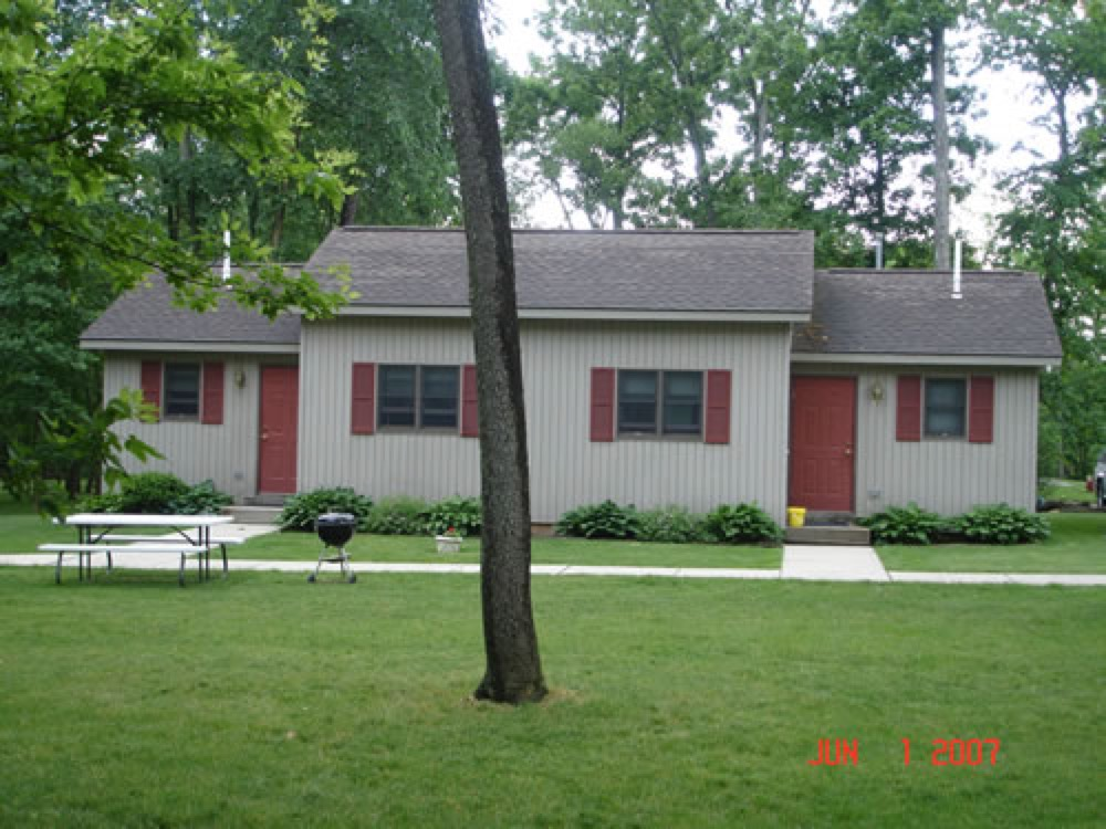 Hickory Hideaway Shannon Il Campgrounds