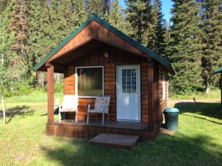 Spruce Park Rv Resort On The River Kalispell Mt