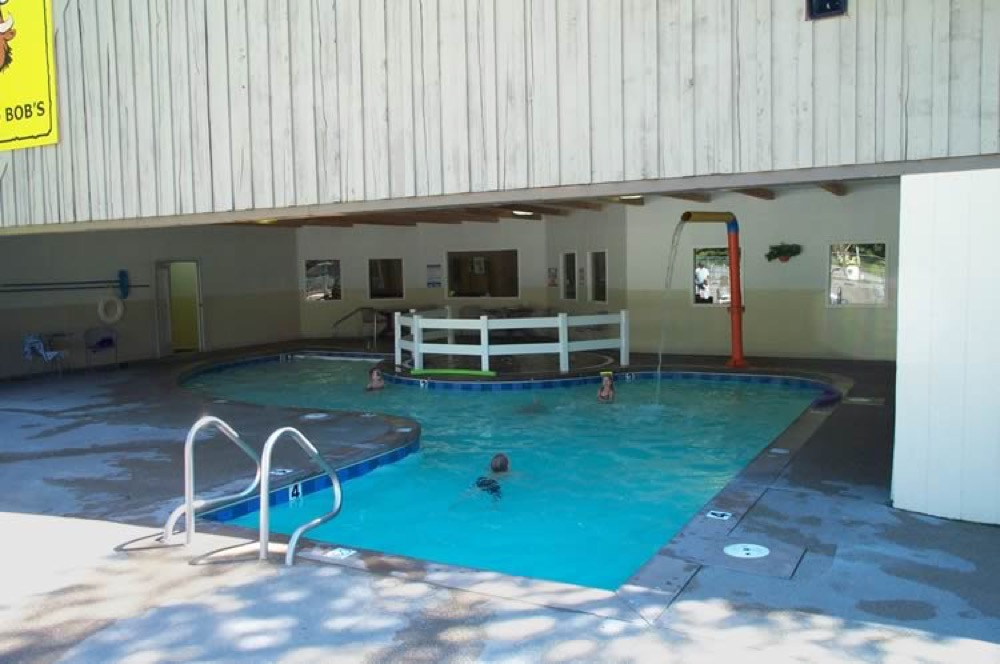 Whitefish kalispell n koa whitefish mt campgrounds Campsites in poole with swimming pool