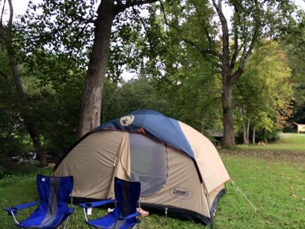 Hillside Rv Park Blacksburg Sc Campgrounds
